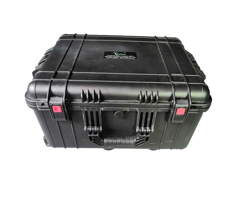 手提箱海水淡化设备
