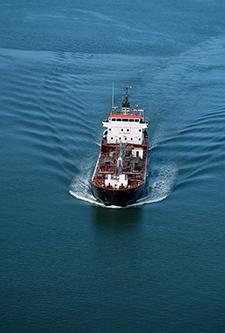 海水淡化处理