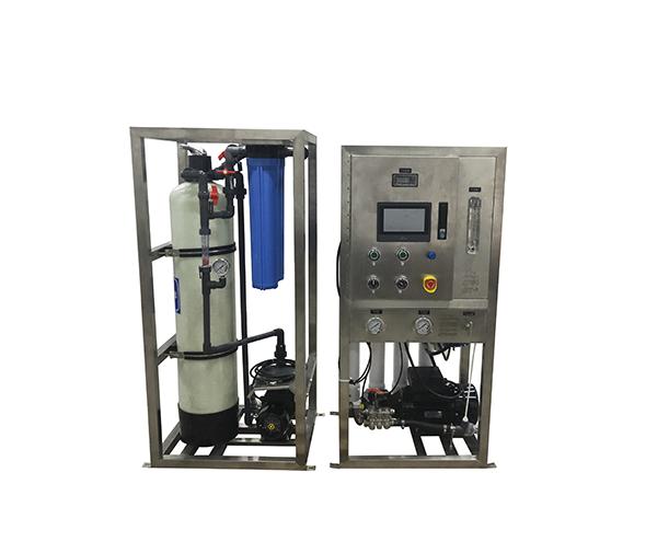 定制 分体式 海水淡化设备
