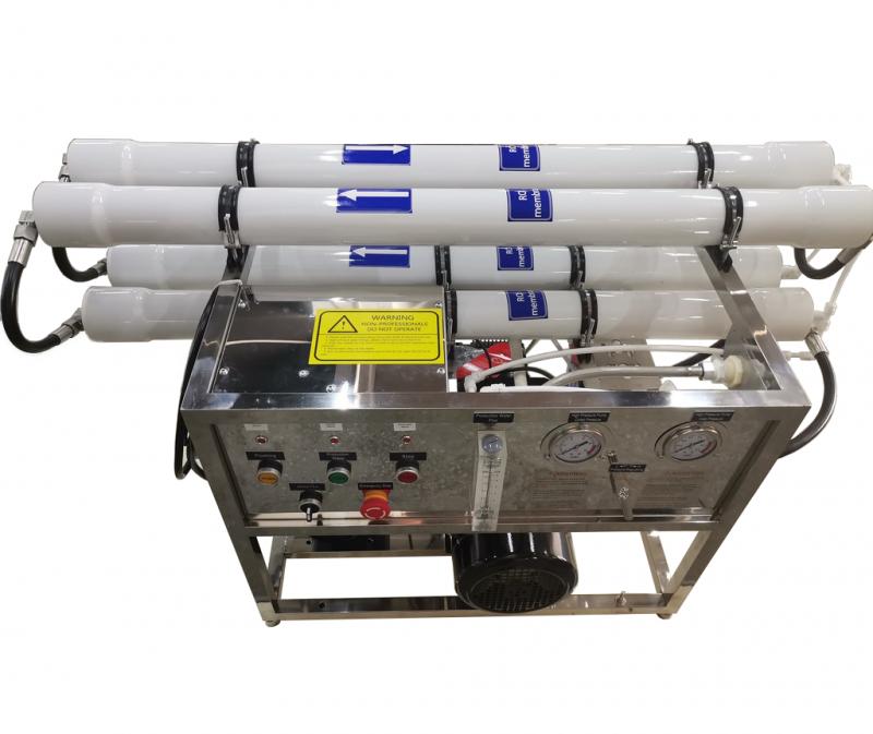 经济版海水淡化设备