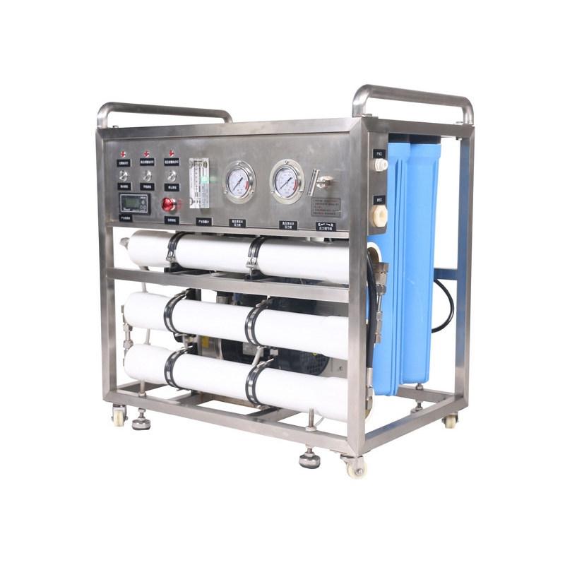 移动式海水淡化设备