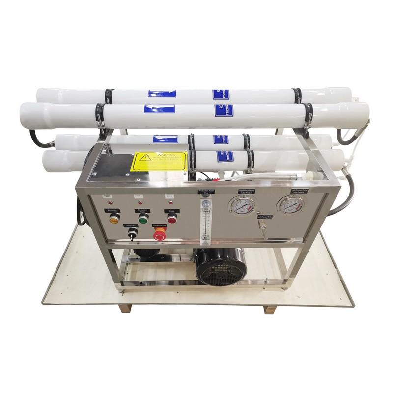 船用海水淡化造水机