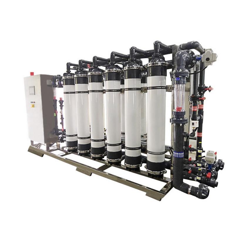 中水回用超滤系统